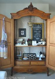 The Poor Sophisticate: Espresso Bar Armoire Part Two: Installing ... Coffee Bar Ideas 30 Inspiring Home Bar Armoire Remarkable Cabinet Tops Great Firenze Wine And Spirits With 32 Bottle Touchscreen Best 25 Ideas On Pinterest Liquor Cabinet To Barmoire Armoires Sarah Tucker Vintage By Sunny Designs Wolf Gardiner Fniture Armoire Baroque Blanche Size 1280x960 Into Formidable Corner Puter Desk Ikea Full Image For Service Bars Enthusiast Kitchen Table With Storage Hardwood Laminnate Top Wall
