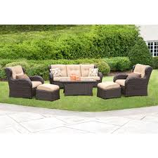 Walmart Outdoor Furniture Replacement Cushions by Furniture Sams Patio Furniture To Make Your Outdoor Living More