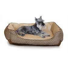 Tempur Pedic Dog Bed by Self Warming Dog Bed Large Home Beds Decoration