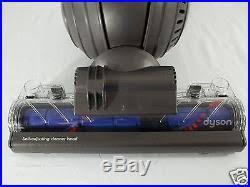 Dyson Dc65 Multi Floor Manual by New Dyson Ball Dc65 Multi Floor Vacuum Display Model 5 Year