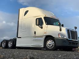 100 What Is A Tandem Truck 2015 FREIGHTLINER CSCDI 125 EVOLUTION TNDEM XLE SLEEPER FOR