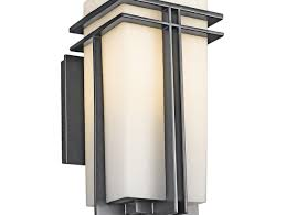 lighting lowes led outdoor lights outdoor wall mounted light