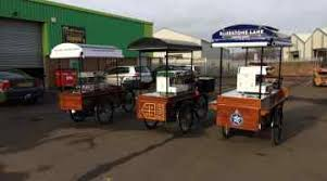 The Local Stem Flower Coffee Truck Business My Wifeus Citroen Catering