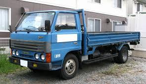 Mazda Titan - Wikiwand