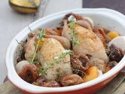 cuisiner des cailles en cocotte cailles à la cocotte et aux oignons caramélisés facile recette