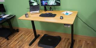 Humanscale Standing Desk Converter by The Best Standing Desks Wirecutter Reviews A New York Times Company