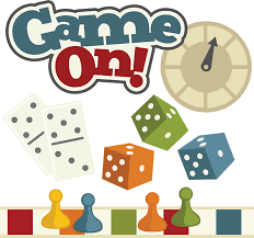 Board Game Pieces Clip Art On Svg File Isqeih Clipart