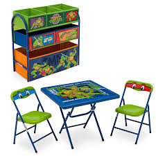 Amazon.com : Delta Children Nickelodeon Teenage Mutant Ninja Turtles ... Teenage Mutant Ninja Turtles Childrens Patio Set From Kids Only Teenage Mutant Ninja Turtles Zippy Sack Turtle Room Decor Visual Hunt Table With 2 Chairs Toys R Us Tmnt Shop All Products Radar Find More 3piece Activity And Nickelodeon And Ny For Sale At Up To 90 Off Chair Desk With Storage 87 Season 1 Dvd Unboxing Youtube
