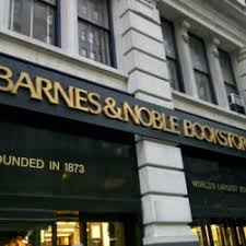 Barnes & Noble CLOSED 48 Reviews Bookstores 105 5th Ave