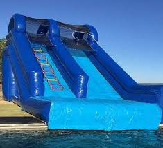 Shop Our Huge Selection Of Inflatable Swimming Pool Slides For