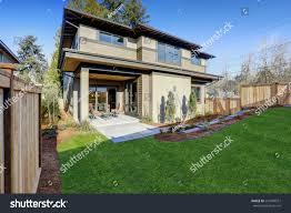 100 Contemporary House Siding New Construction Home Exterior Stock Photo Edit