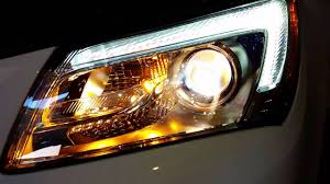 2010 2016 gm buick lacrosse testing headlights after changing