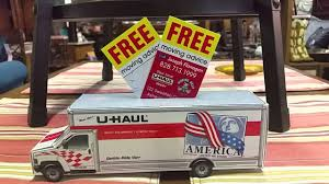 Asheville U-Haul Offers Free Truck Coin Bank And Truck Tour For ... Uhaul About Foster Feed Grain Showcases Trucks The Evolution Of And Self Storage Pinterest Mediarelations Moving With A Cargo Van Insider Where Go To Die But Actually Keep Working Forever Truck U Haul Sizes Sustainability Technology Efficiency 26ft Rental Why Amercos Is Set Reach New Heights In 2017 Study Finds 87 Of Knowledge Nation Comes From Side Truck Sales Vs The Other Guy Youtube Rentals Effingham Mini