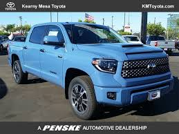 100 Tundra Truck For Sale New 2019 Toyota SR5 CrewMax 55 Bed 57L At Kearny