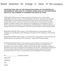 FORMAT OF BOARD RESOLUTION FOR ACCOUNT OPENING OTHER THAN