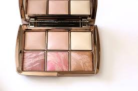 Hourglass Ambient Lighting Edit Palette Makeup and Beauty Blog