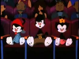 Animaniacs Hooked On A Ceiling Online by 9 Best Thy Animaniacs Classics Episodes Images On Pinterest
