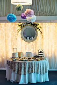 Rainbow Tower Cakes Rustic Patterns Pastels Wedding Campbellphotographyco
