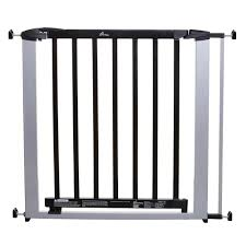 Summer Infant Decor Extra Tall Gate Instructions by Summer Infant 24 In Secure Pressure Mount Wood Plastic Mesh Gate