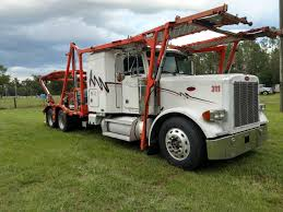 100 Ocala Craigslist Cars And Trucks For Sale By Owner PETERBILT Car Carrier