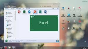 Microsoft office 2016 Professional plus x64 preview