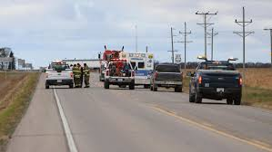 Update: Driver Identified In Fatal Grant County Truck Crash | Echo Press