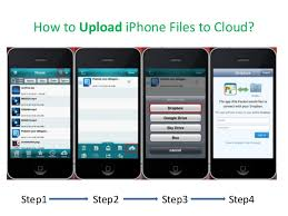 How to Transfer Files from iPhone to PC Cloud Mobile Mac