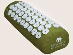 Bed Of Nails Acupressure Mat by Bed Of Nails Acupressure Mat U0026 Pillow Combo Deal Bed Of Nails
