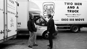 100 Two Men And A Truck Moving Company November 2016 Franchise News