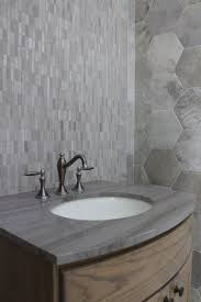 Cancos Tile Old Country Road Westbury Ny by Interior Interesting Bathroom With Gray Mosaic Cancos Tile Wall