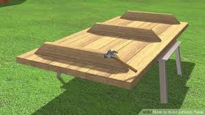 creative of basic picnic table 13 free picnic table plans in all