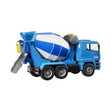 100 Toy Cement Truck Man Mixer Monkey Fish S