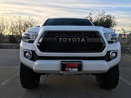 New 2017 Toyota Tacoma Limited V6 Truck Double Cab Near Dallas, TX ... Ford F150 For Sale In Dallas Tx Nsm Cars 2003 Chevrolet 2500 Ls Regular Cab Truck 70k Miles Tdy Sales 81243 24988 A 2006 Lariat Fseries Super Duty F550 Crew Demarcus Wares Hummer H1 2018 4x4 Tx F06057 Used Trucks On Buyllsearch 2017 Manitex 30100c 30 Ton Boom Truck Factory Warranty Man Basket Kenworth 18 Wheelers Texas For Saleporter Craigslist And New Equinox Intertional Flatbed Refrigerated Sale In Inventory Commercial