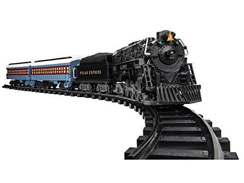 Lionel 7-11803 The Polar Express Ready-to-Play Train Set