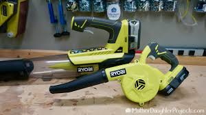Essential Tools For The Home Workshop - Mother Daughter Projects Worx 125 Mph 465 Cfm 56volt Max Lithiumion Cordless Turbine Leaf Ryobi Zrry40411 Jet Fan Blower Reviews Lawn Care Pal 5 Best Electric For The Easiest Leave Cleaning Pool Admin Author At Gardenlife Pro 10 Blowers For 2017 Top Gas And In Amazoncom Dewalt Dcbl790m1 40v Max 40 Ah Lithium Ion Xr Vacuum Partner Corded 7 Your Guide To The Absolute Gaspowered Family