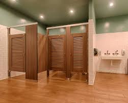 Bathroom Stall Dividers Dimensions by Ironwood Manufacturing Standard Size Restroom Partition