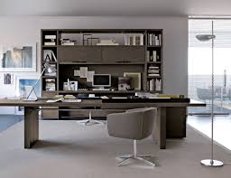 Jesper Office Desk 500 by Executive Offices Ac Executive U2013 Collection B U0026b Italia Project