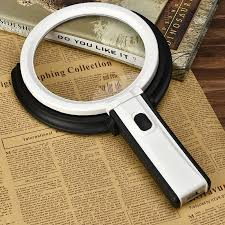 Desktop Led Magnifying Lamp Nz by Magnifying Glass Folding Desk Magnifiers Lamp Maintenance Reading
