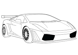 Free Coloring Pages Cars Printable Bugatti Veyron Super Sport Print Full Size