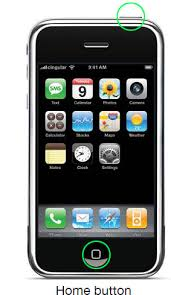 Apple iPhone 4S hard reset