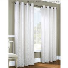 living room awesome cafe curtain rods curtain holders steel