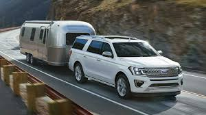 2018 Ford Expedition~Great Towing Capacity On This Good-looking Ride ...
