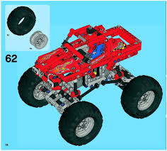 LEGO Monster Truck Instructions 42005, Technic Tagged Monster Truck Brickset Lego Set Guide And Database City 60055 Brick Radar Technic 6x6 All Terrain Tow 42070 Toyworld 70907 Killer Croc Tailgator Brickipedia Fandom Powered By Wikia Lego 9398 4x4 Crawler Includes Remote Power Building Itructions Youtube 800 Hamleys For Toys Games Buy Online In India Kheliya Energy Baja Recoil Nico71s Creations Monster Truck Uncle Petes Ckmodelcars 60180 Monstertruck Ean 5702016077490 Brickcon Seattle Brickconorg Heath Ashli