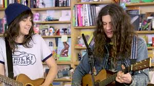 Wilco Tiny Desk Concert Npr by Watch Courtney Barnett And Kurt Vile Perform A Tiny Desk Concert