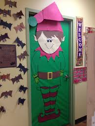 Kindergarten Christmas Door Decorating Ideas by Another Christmas Theme For A Classroom Door Navidad Pinterest