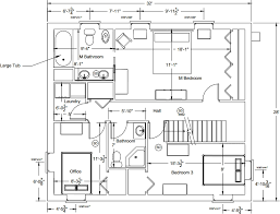 Spacious House Plans by Designs Spacious House Floor Plan Office Modern Icf Home Plans