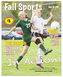 100 Truck Lite Wellsboro Pa 2014 Fall Sports In Action By TiogaPublishing Issuu