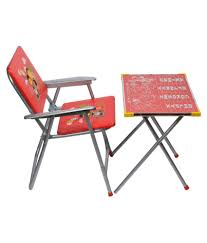 Kids Wooden Folding Study Table Chair Set || Childrens Wooden Writing Table  And Chair || Online Sale Shopping Deal Of The Day || Plantex Space Saver Teakwood Folding Chair Table Setwooden Stakmore Traditional Expanding Fruitwood Frame Flash Fniture Hercules 8 X 40 Wood Set 6 Chairs 47 Patio And Folding Chair Foldable Solid Basil Wooden King Teak 4 Piece Golden 1 Garden Shop Homeworks Online In Wow Incredible Luan 18x72 Ft Seminar Vinyl Edging Boltthru Top Locking Steel Mannagum Pnic With Seats