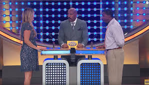 Woman's Shocking Family Feud Answer Leaves Host Speechless | FIVEaa Steve Harvey Host Of Family Fued Says Nigger And Game Coestant Ray Combs Mark Goodson Wiki Fandom Powered By Wikia Family Feud Hosts In Chronological Order Ok Really Stuck Feud To Host Realitybuzznet Northeast Ohio On Tvs Celebrity Not Knowing How Upcoming Daytime Talk Show Has Is Accused Wearing A Bra Peoplecom Richard Dawson Kissing Dies At 79 The
