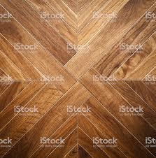 Wood Texture Walnut Parquet Floor Stock Photo More Pictures Of